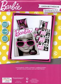 Bettwäsche Barbie - Always Believe