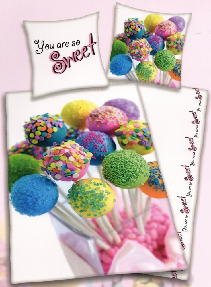 Bettwäsche Sweets - You are so sweet